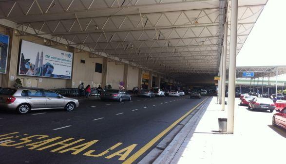 Flughafen Kuala Lumpur
