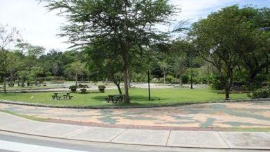 Lake Gardens - Taman Tasek Perdana