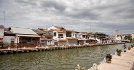 Ausflugsziele in Malakka