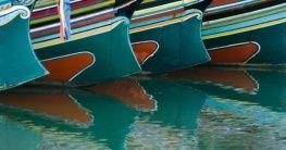Boote in Kelatang