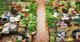 Markt in Kelatan