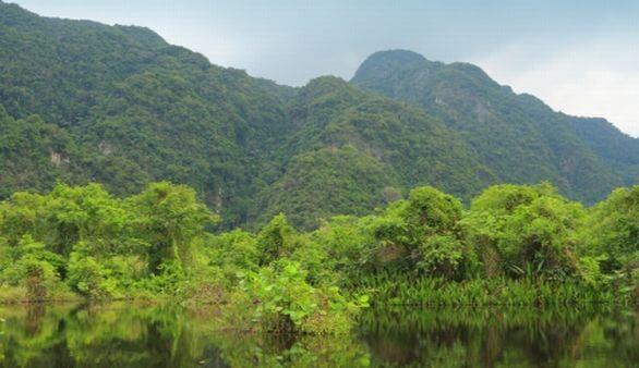 Perak in Malaysia