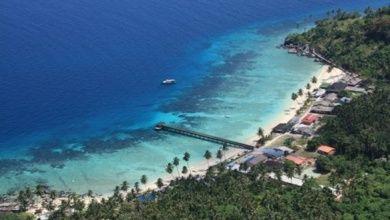 Strand bei Johor