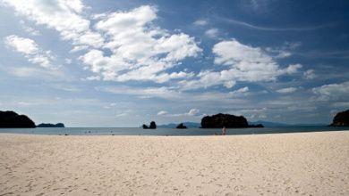 Strand in Kedah
