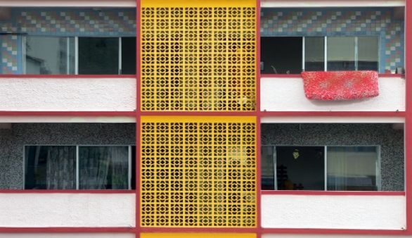 Appartements in Miri