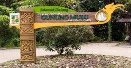 Nationalpark Gunung Mulu