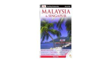 Vis a Vis Reiseführer Malaysia & Singapur