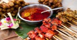 Küche Malaysias