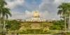 Istana Negara  - Alter und neuer Nationalpalast in Kuala lumpur